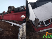 Último Minuto: Reportan mortal accidente Camagüey, Cuba
