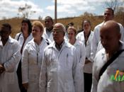 """Médicos """"desertores"""" revelan como familiares Cuba sufren consecuencias ellos haber regresado"""