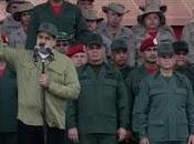 Fuerte advertencia Maduro Duque Colombia agrede militarmente Venezuela