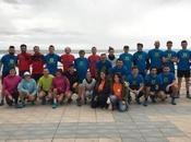 """Espartrail Solidario: """"acción gracias"""""""