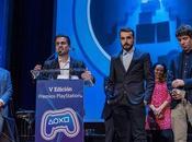 Sony premia talento para PlayStation Madrid