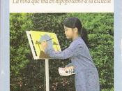 """niña hipopótamo escuela"""", Yoko Ogawa (2011)"""