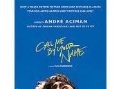 Call your name André Aciman