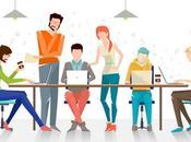 gestión expectativas moderación grupos trabajo colaborativo