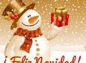 vuelta, Navidad!!