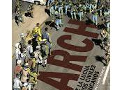 March, John Lewis, Andrew Aydin Nate Powell. Barbarie derechos civiles