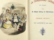 Cuento Navidad: novela Dickens adaptaciones mundo