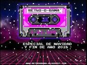 Especial 2018 Retro-o-Rama.