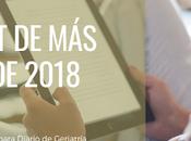 ➡Los post leídos 2018