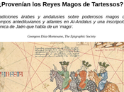 ¿Provenían Reyes Magos Tartessos?