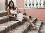 Party outfit: year eve-silver dres