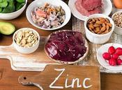 Zinc, ¿Qué es?, Beneficios Contraindicaciones