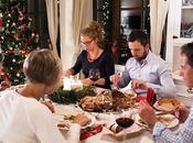 Evitar tensión familiar Navidad: conversaciones intocables otros asuntillos