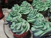 Cupcakes especiados calabaza #asaltablogsinvisible