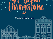 Reseña librería señor Livingstone Mónica Gutiérrez