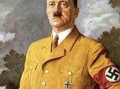 datos sobre lider Nazi Alemania: Adolf Hitler