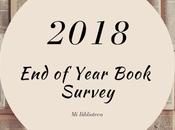 Year Book Survey: Edición 2018