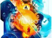 Vamos Cine Cartelera tenemos película: viaje tiempo. wrinkle time