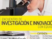 jornada investigación innovación equidad