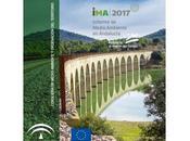 Informe Medio Ambiente Andalucía 2017 (iMA 2017)