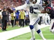 Colts arrasan casa Texans para avanzar Ronda Divisional Kansas City Chiefs