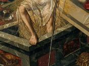 Bartolomé Bermejo, maestro pintura antigua.