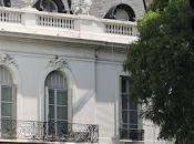 Patrimonio: embajada italiana, monumento histórico