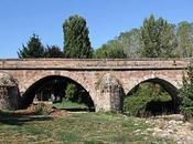 Puente Fresneda Sierra Tirón