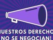 Nuestros derechos negocian: 15.01.2019