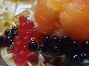 Bombones salmón