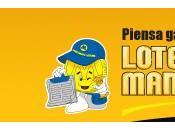Lotería Manizales miércoles enero 2019