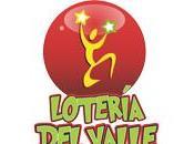Lotería Valle miércoles enero 2019