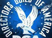 NOMINACIONES SINDICATO DIRECTORES EE.UU. (Directors Guild America)
