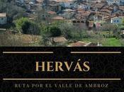 Ruta Valle Ambroz: ¿Qué Hervás?