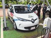 "Paraguay ingresa ""ruta verde"" autos eléctricos"