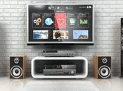 MediaTek mejora liderazgo (Inteligencia Artificial) nuevas mejoras para televisores inteligentes, pantallas, cámaras altavoces