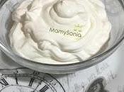 Crema nata azúcar thermomix tradicional