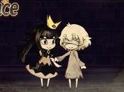 Estreno nuevo tráiler Liar Princess Blind Prince