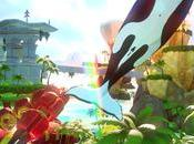 Team Sonic Racing muestra otro temas musicales