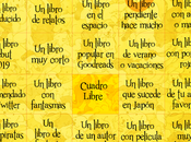 Bingo Literario 2019