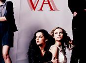 Vampire academy {Spoilers}