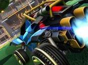 juego cruzado llega versión PlayStation Rocket League