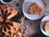 Bizcocho mandarinas cardamomo Receta lactosa