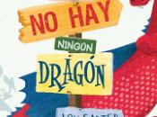 este cuento ningún dragón (Lou Carter-Deborah Allwright).