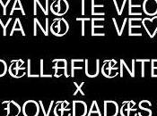 Dellafuente Novedades Carminha estrenan videoclip