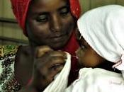 Alegría contra desnutrición Etiopía