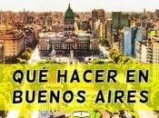 hacer Buenos Aires
