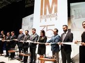 Comienza celebración años Intermoda