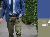 combinaciones outfits para hombres