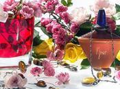 Unas buenas ideas para reutilizar perfumes